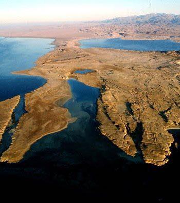 Ras Mohamed Nationalpark
