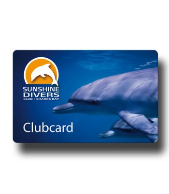 sunshine clubkarte