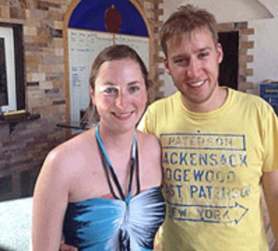 Tanja&Jonathan