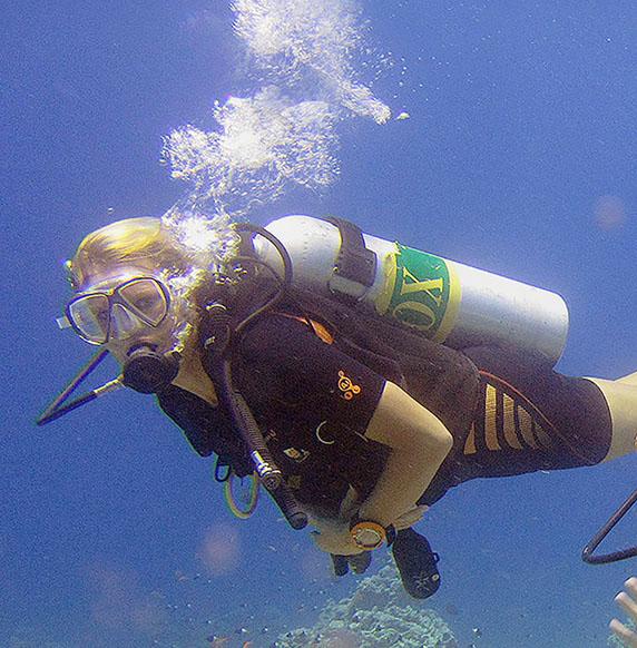 Nitrox Course Tauchen Im Roten Meer Sunshine Divers Club